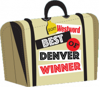 2017 Westword Best of Denver